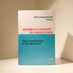 Handbuch Suchmaschinen